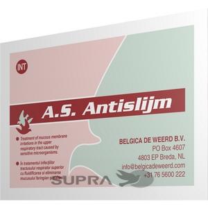 Antislijm® (AS)